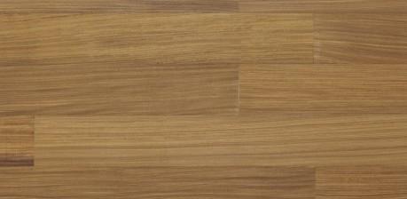 Original Solid Plank Floor Afrormosia