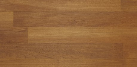 Original Solid Plank Floor Teak Royal